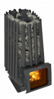 Печь Grill'D Cometa 350 Vega Short Window Max